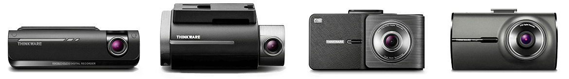 THINKWARE DASH CAM IS