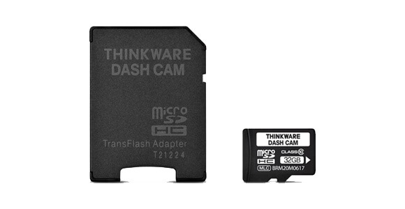 THINKWARE Dash Cam Accessories