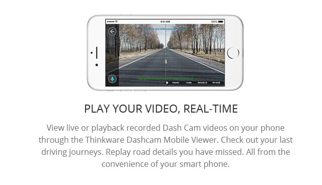 MobileViewer | THINKWARE