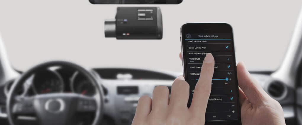 MobileViewer | THINKWARE