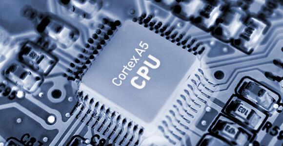 Fast Processor